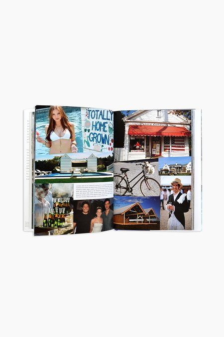 Assouline In the Spirit of the Hamptons book