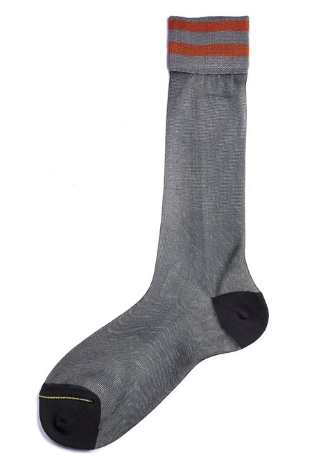 DèPio 603 Socks - Black