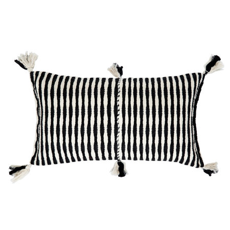 Archive New York Antigua Pillow - Black