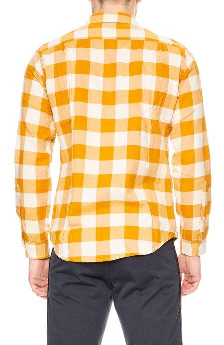 Presidents Vespa Flannel Shirt - Check