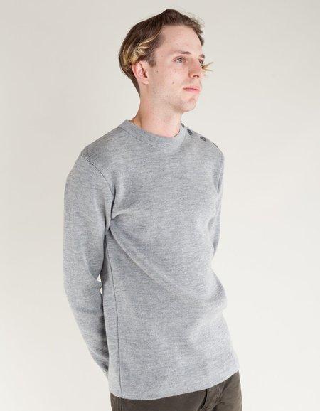 Armor Lux Sailor Sweater - Slate