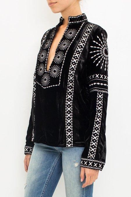 Dodo Bar Or Maria Shirt - Silver