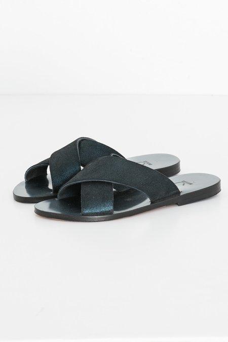 K. Jacques Tobago Slide - Azul