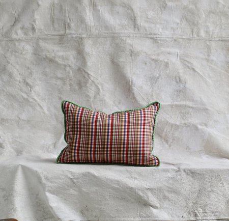 Molly Ward Pillows No. 5 pillow