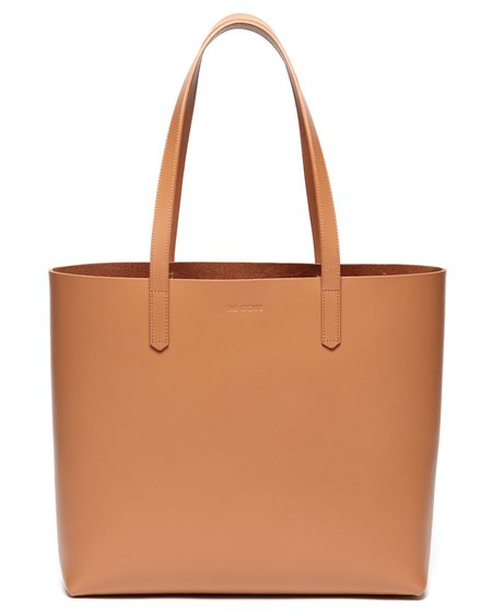 The Stowe Katie Tote - Tan