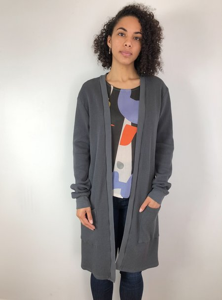 Groceries Apparel Canyon Thermal Cardigan