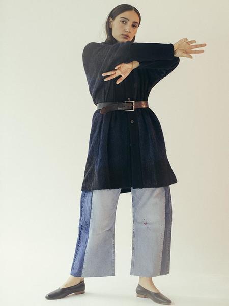 B Sides Lasso Jean - Faded Indigo