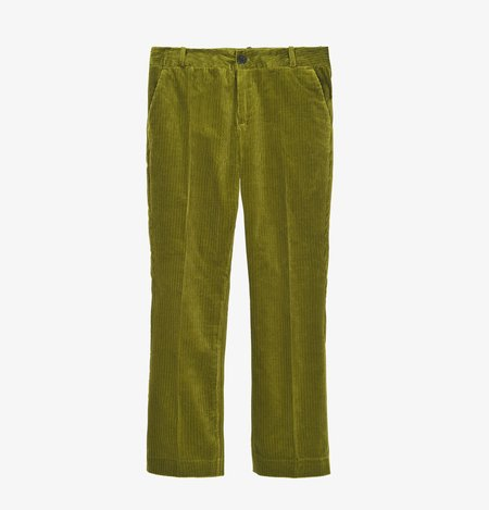 Soeur Edgar Trousers - Green