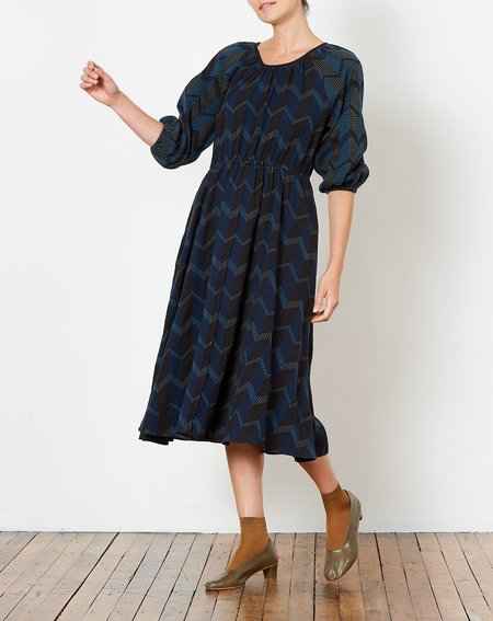 Ace & Jig Jane Dress - Dusk