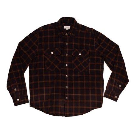 Wonders Base Plaid Shirt
