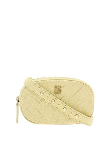 Louis Quatorze HM3CP11IV Belt Bag - Ivory