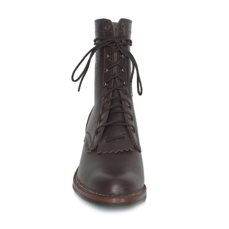 White's Boots Lady Packer - Black