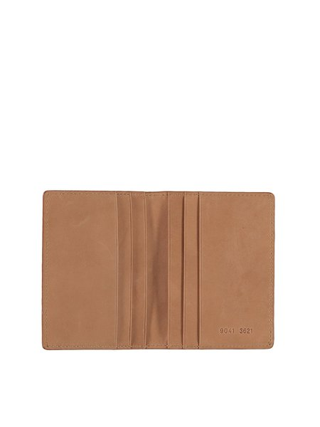 Common Projects Card Holder Wallet - Brown