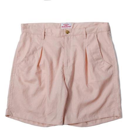 Battenwear Dock Shorts - Light Pink