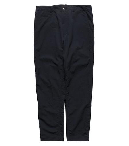 Nanamica Alpha Dry Club Pants - Navy