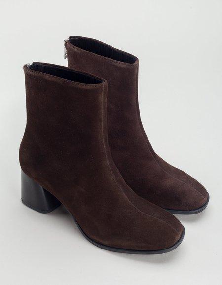 Vagabond Cindy Suede Boot - Java