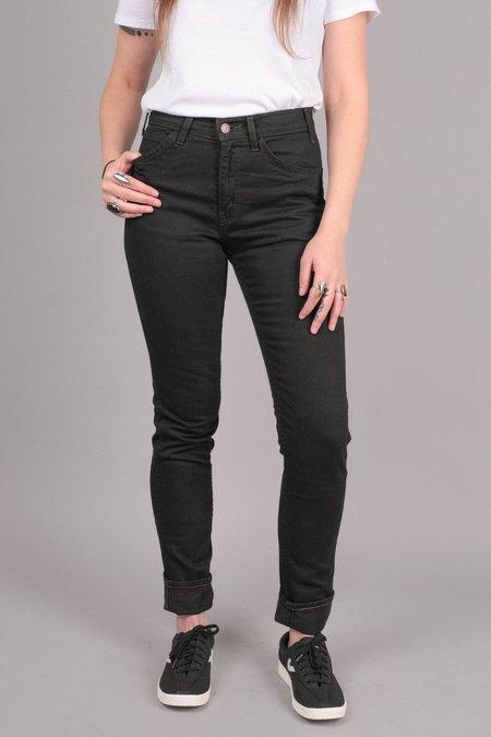 Levi's Vintage 1969 606 Slim Fit Jeans - Black