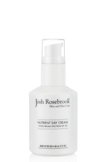 Josh Rosebrook 60 mL Nutrient Day Cream SPF 30