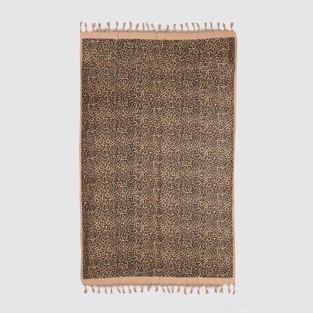 Fabrikist Terry Towel - Leopard
