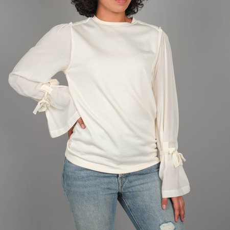 Levi's Made & Crafted The Rich Blouse - Pristine