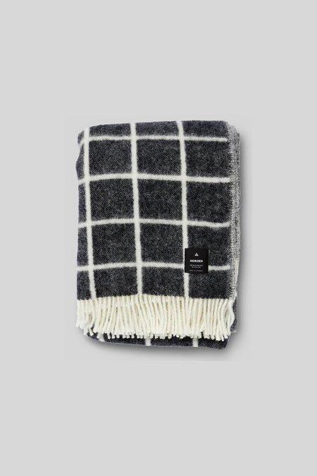 Norden Hofn Wool Throw Blanket