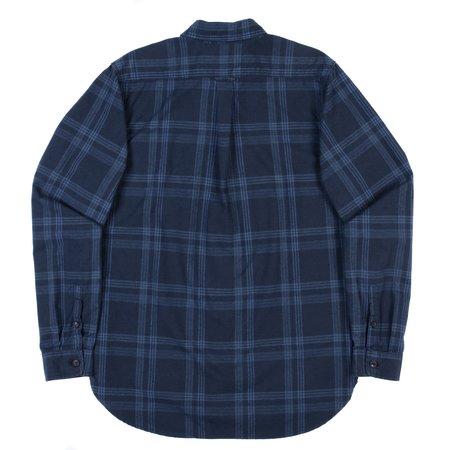Freenote Cloth Bodie Shirt - Captain's Blue