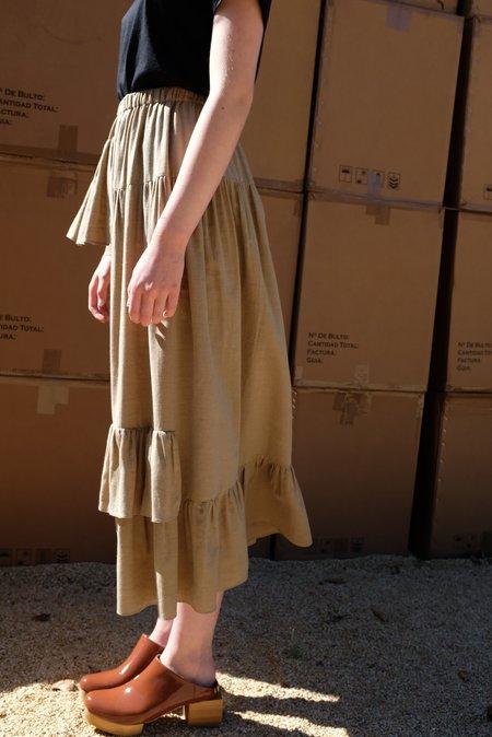 Correll Correll Rosch Skirt - Beige