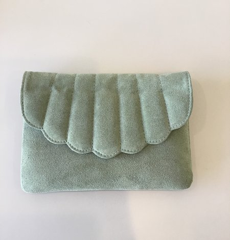 Cab Collection Shell Fanny Pack - Olive