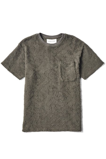 A Kind of Guise Kalika T-Shirt - Grasslands