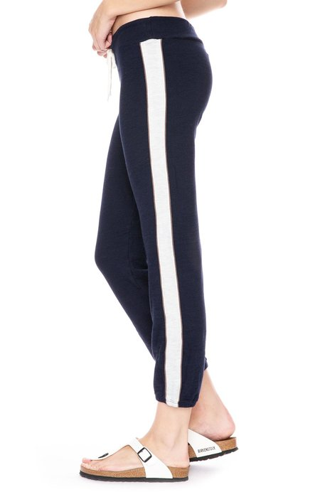 Monrow Side Stripe Sweatpants - Icna