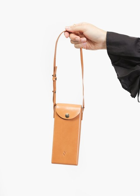 VereVerto Porta Bag - Honey