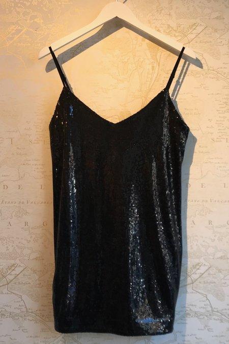 RtA Bijoux Mini Sequin Mini Dress
