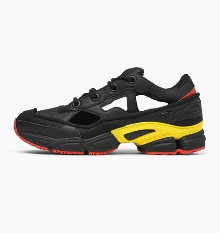 ADIDAS X RAF SIMONS Replicant Ozweego Sneaker - Belgium