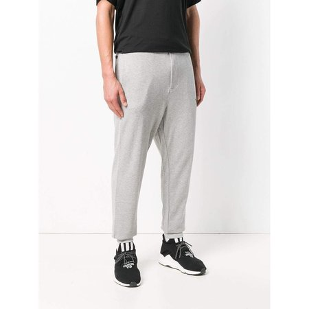 Y-3 Classic Sweat Pant - Grey