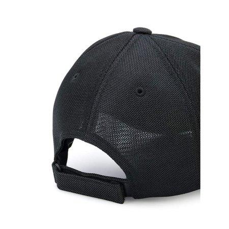 Y-3 Panelled Baseball Cap - Black
