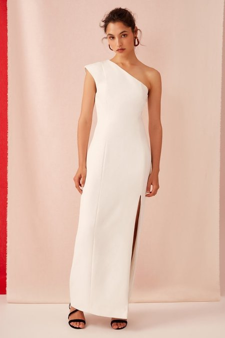 Keepsake Mirrors Gown - Ivory