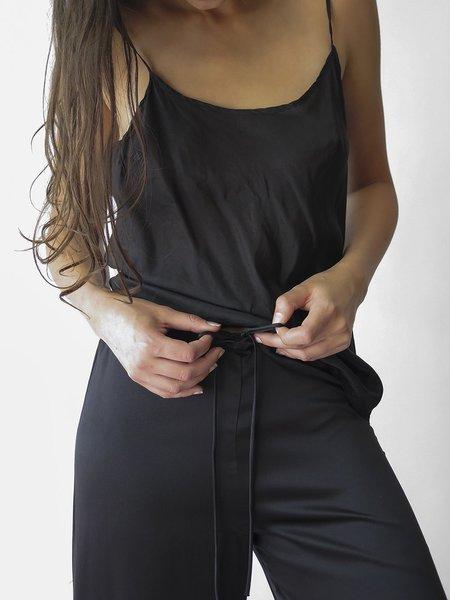 Erica Tanov Jules Pant - Black