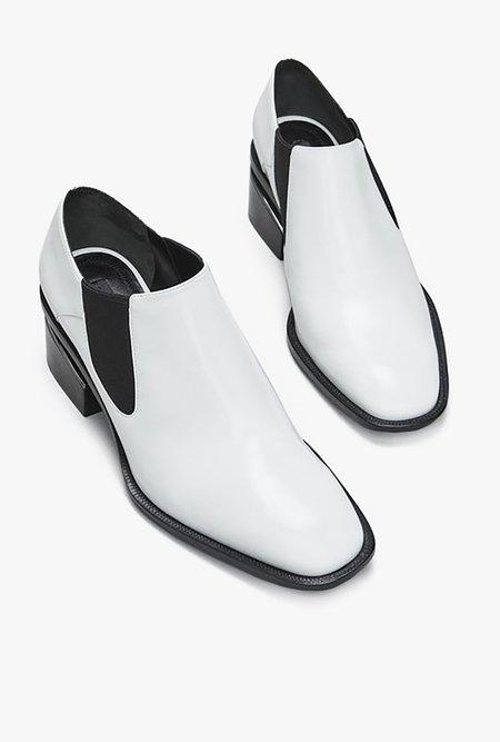 ALEXANDER WANG Jae Shoe - White