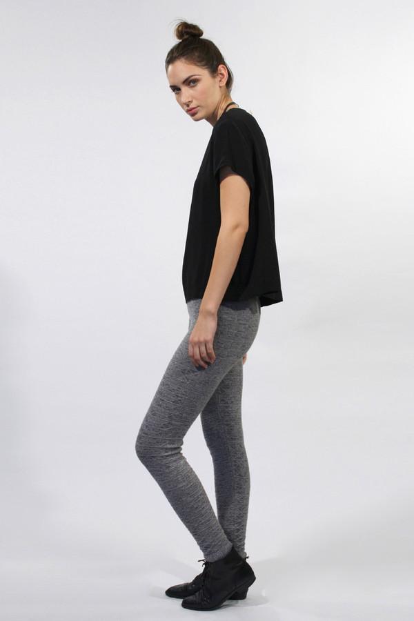 Micaela Greg Variegated Legging