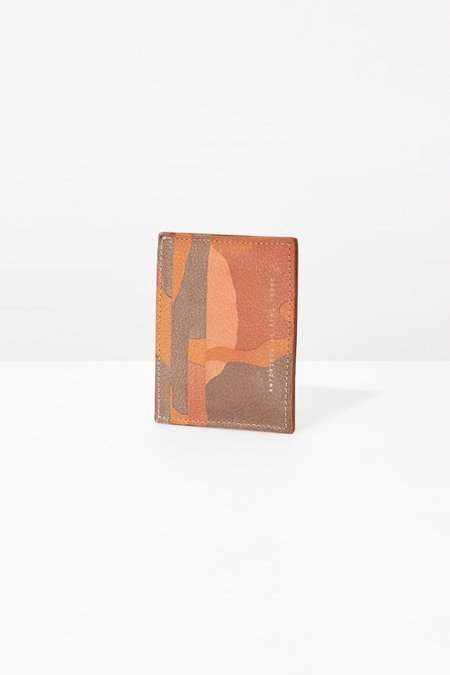 Ampersand As Apostrophe Card Wallet