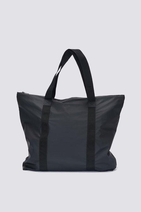 Rains Water Resistant Tote Bag
