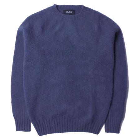 Howlin' Birth Of Cool Knit Sweater - Lotion