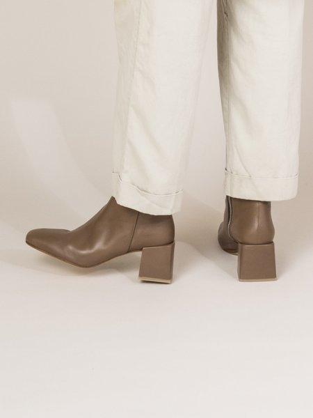 LOQ Lazaro Boot - Mink