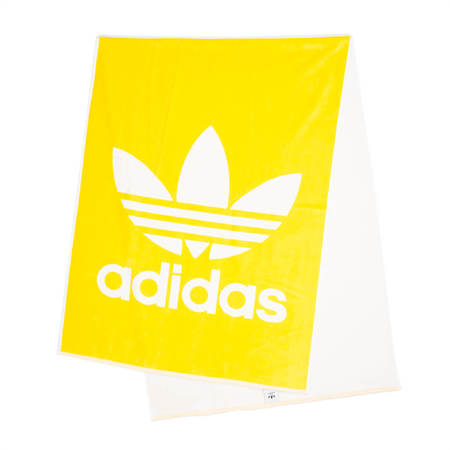 Adidas Originals Adicolor Towel - Yellow