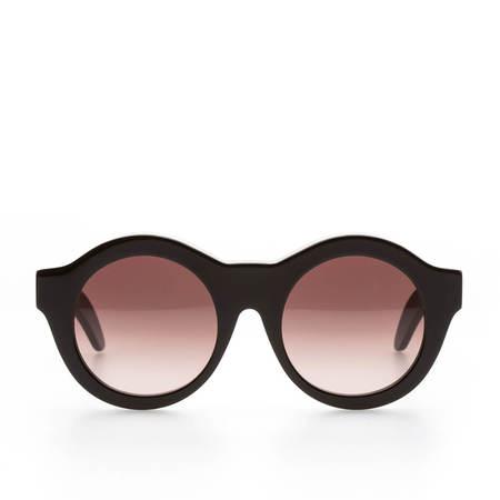 2d142e2d559a KUBORAUM A2 BS Sunglasses - Black Shine