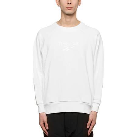 REEBOK LF Sweatshirt - White