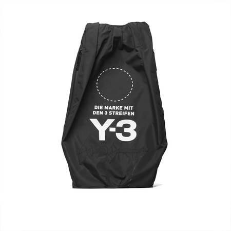 Y-3 Yohji backpack - Black