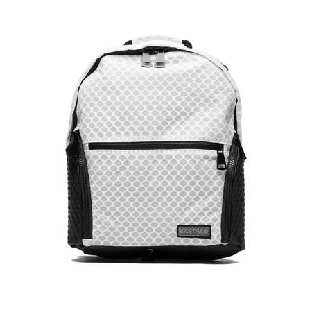 Eastpak Lab Padded Pak'r Structured Backpack - White