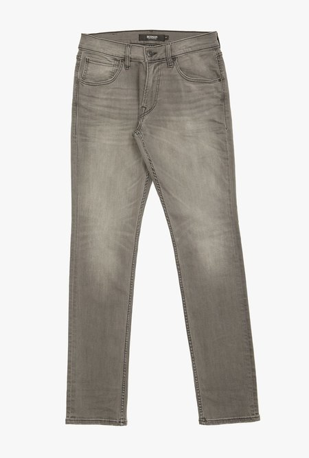 Hudson Jeans Blake Slim Straight Jean - Voss