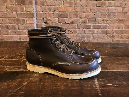 1892 by Thorogood Janesville Shoes - Brown